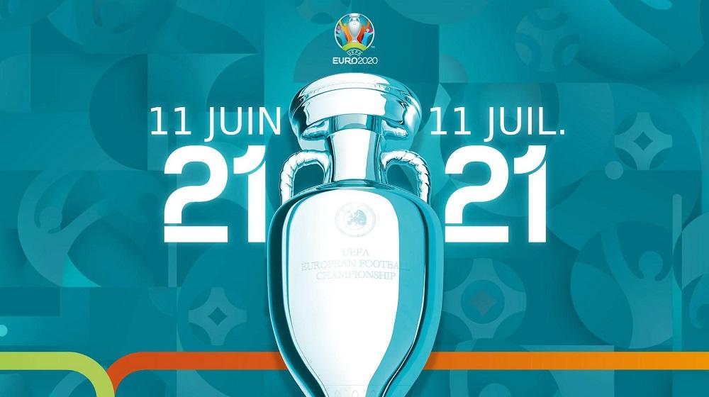 Prognósticos Euro 2021 (2020)