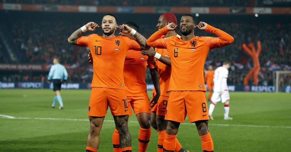Prognósticos Euro Holanda