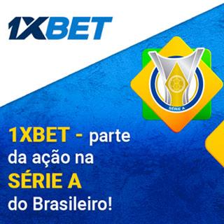 1xBet reforça posição e imagem no Brasil
