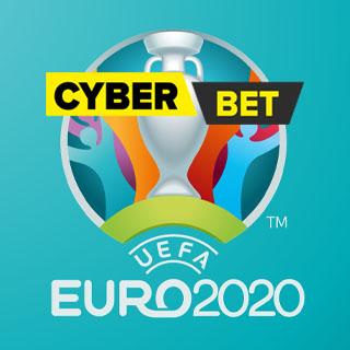 Cyberbet: as melhores promoções para apostar no Euro 2020