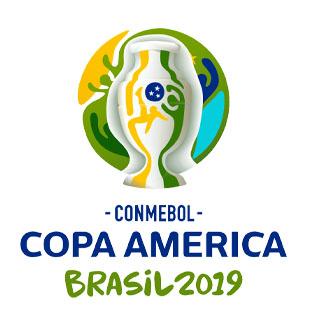Copa América 2019: Futebol ao mais alto nível!